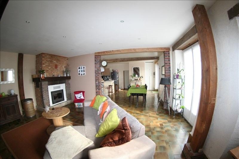 Sale house / villa Sens 129500€ - Picture 2