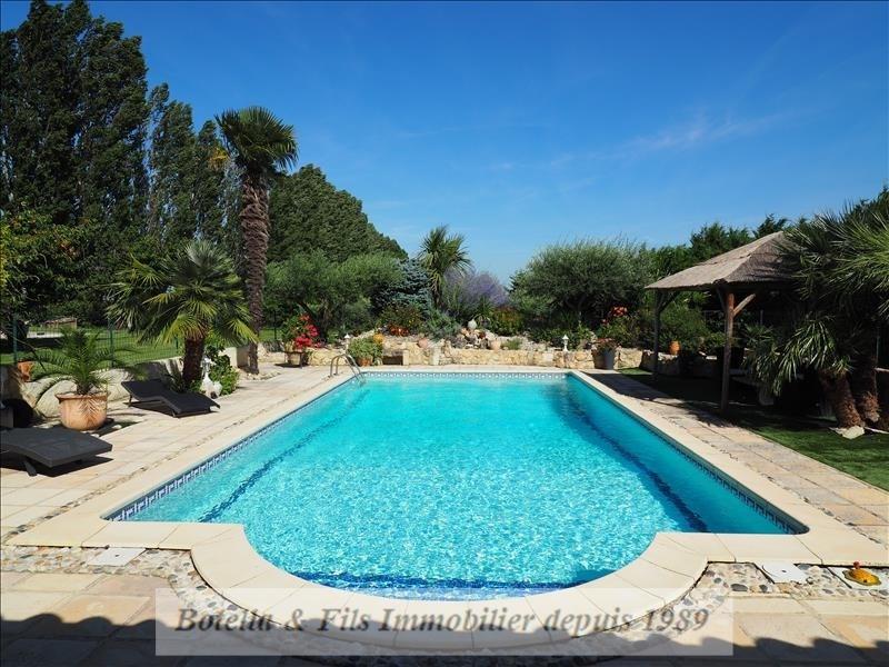 Verkoop van prestige  huis Pont st esprit 558000€ - Foto 9