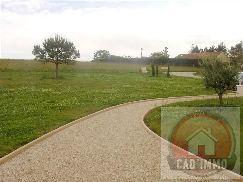 Location maison / villa Saussignac 1050€ CC - Photo 10