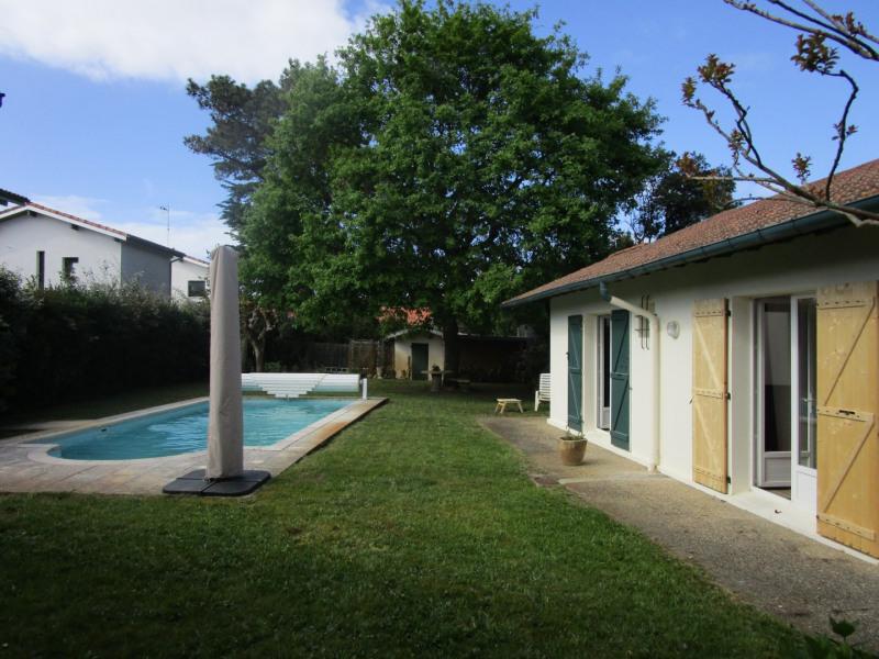 Vacation rental house / villa Capbreton 1900€ - Picture 10