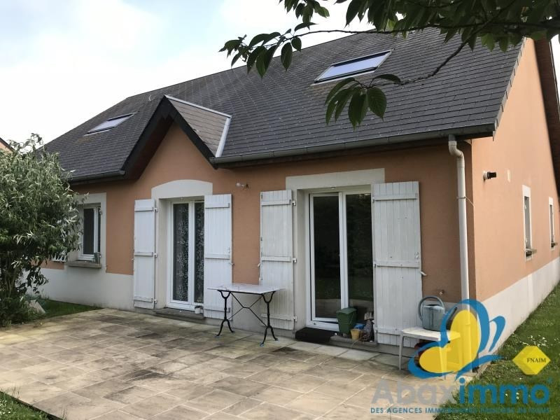 Vente maison / villa Falaise 213800€ - Photo 1