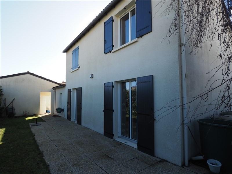 Vente maison / villa Aiffres 220500€ - Photo 3