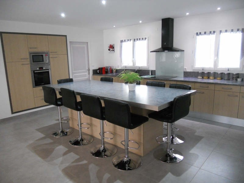 Vente maison / villa Saujon 348500€ - Photo 4