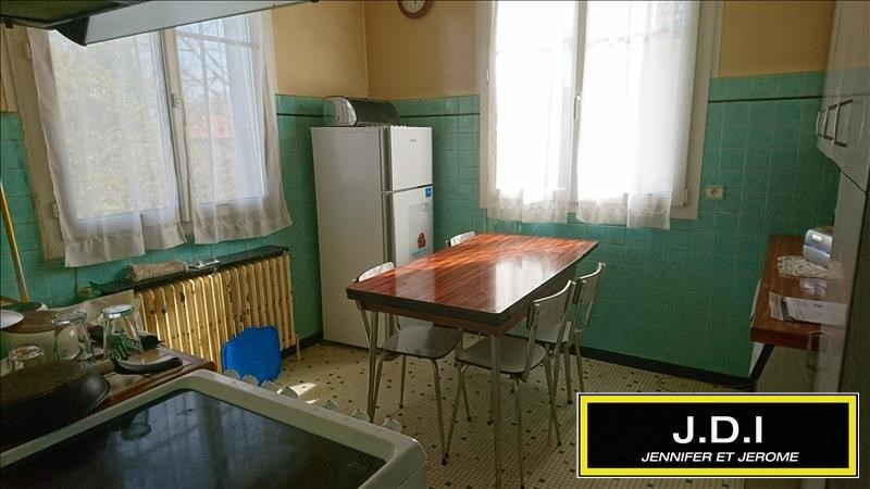 Sale house / villa St leu la foret 445000€ - Picture 3