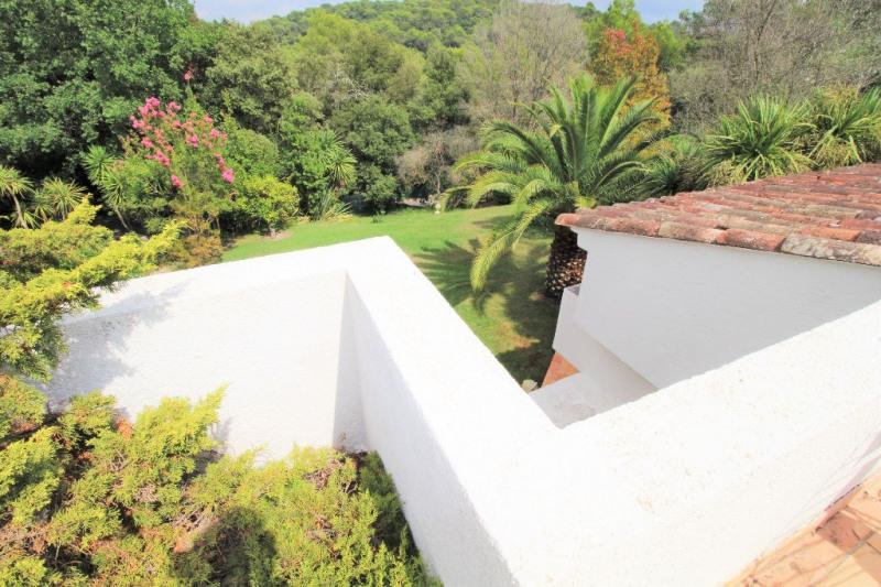 Vente de prestige maison / villa Mougins 2500000€ - Photo 18