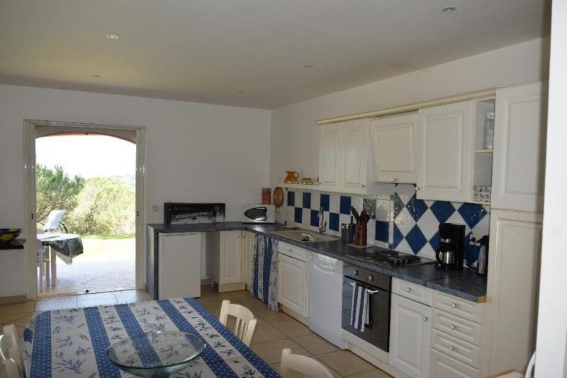 Sale house / villa Ste maxime 1270000€ - Picture 21