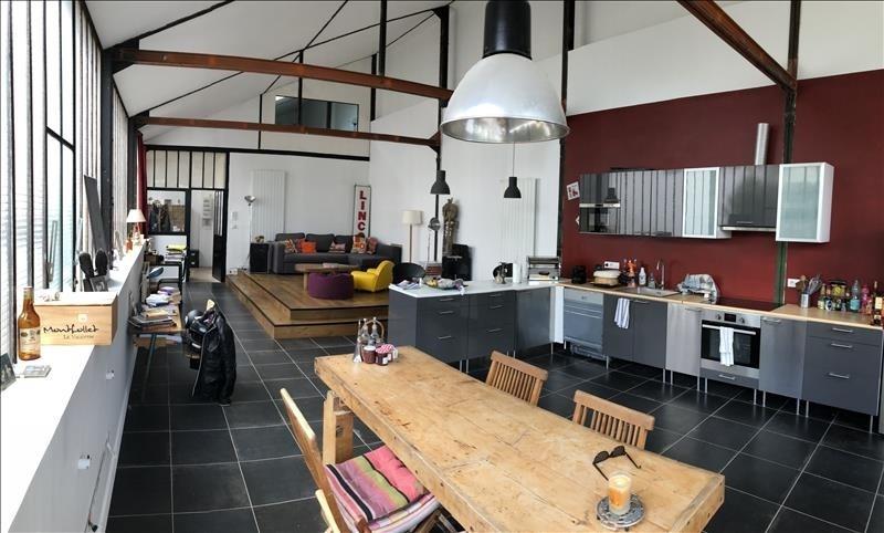 Vente maison / villa Marly le roi 898000€ - Photo 2