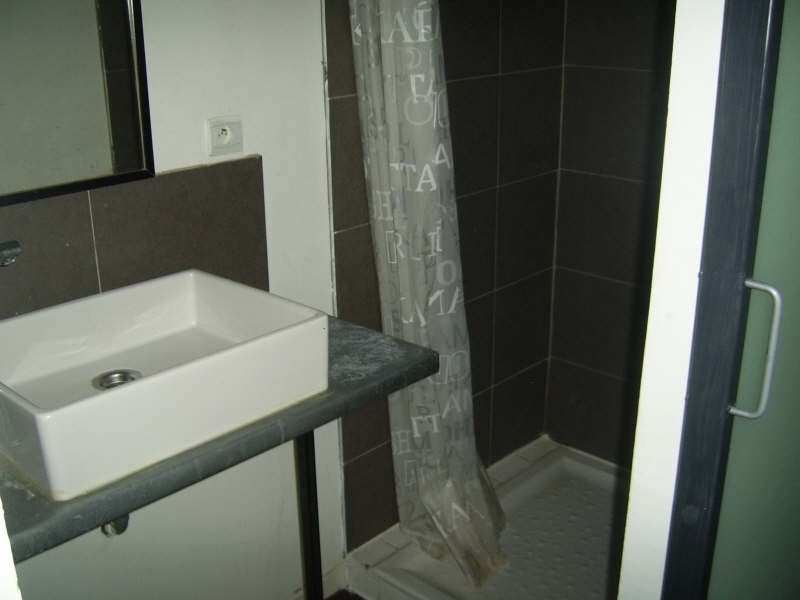 Rental apartment Nimes 370€ CC - Picture 4