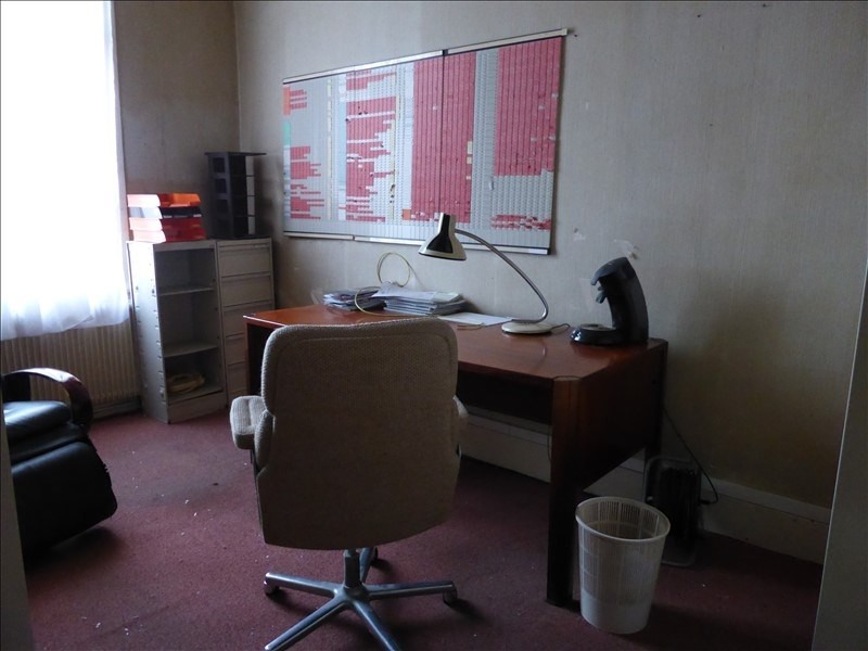 Vente bureau Bethune 76 000€ - Photo 1