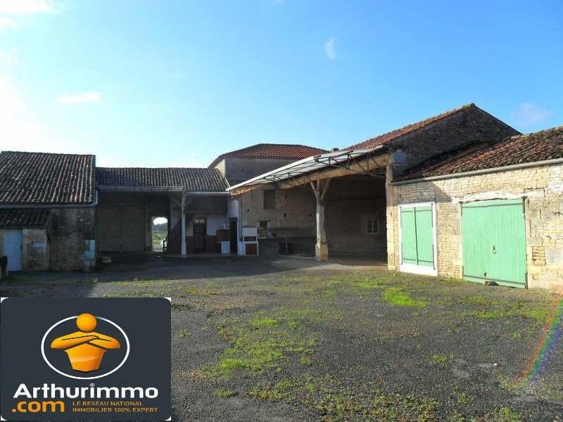 Sale house / villa Haimps 127800€ - Picture 1