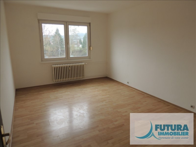 Sale apartment Freyming merlebach 59 000€ - Picture 7