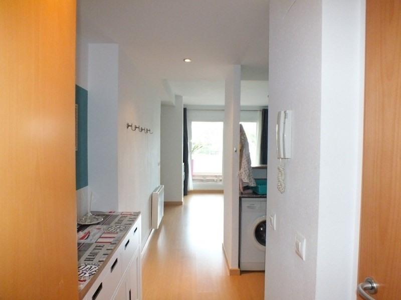 Location vacances appartement Roses-santa margarita 320€ - Photo 11