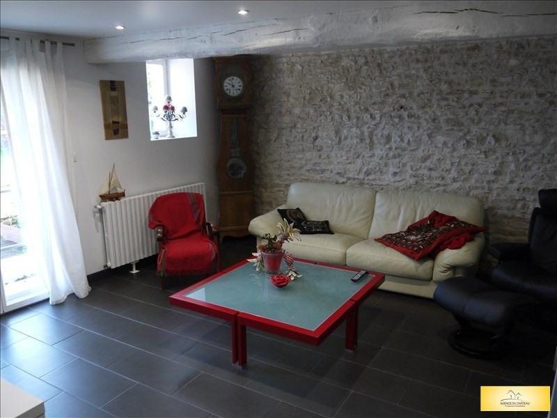 Vente maison / villa Vert 750000€ - Photo 8