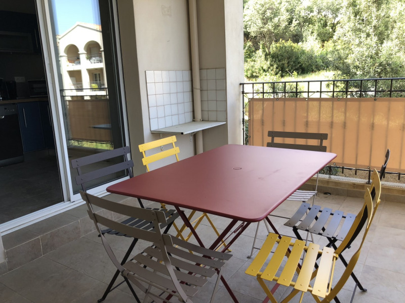 Vacation rental apartment Ile-rousse 1200€ - Picture 6