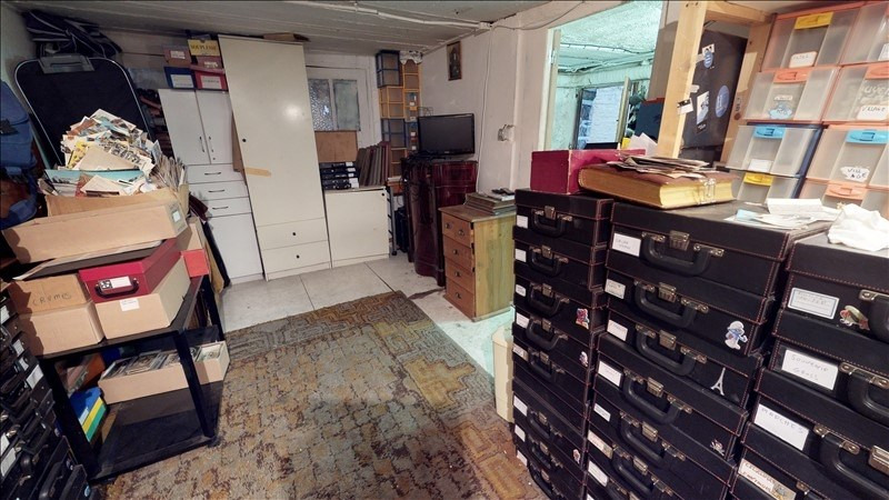 Sale house / villa Clamart 430000€ - Picture 9