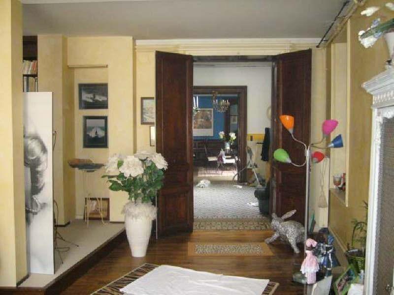 Revenda residencial de prestígio casa Moulins 260000€ - Fotografia 9
