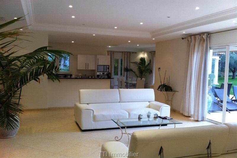 Deluxe sale house / villa Plan de la tour 1965000€ - Picture 2