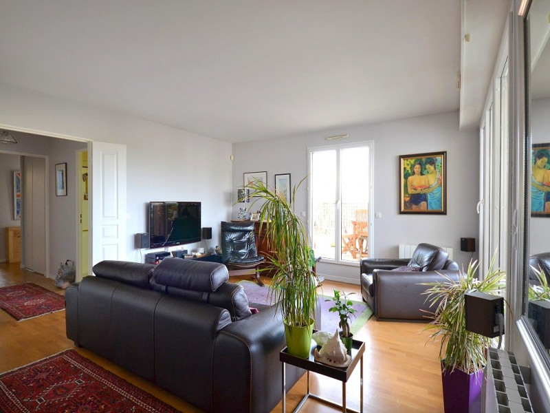 Vente de prestige appartement Suresnes 830 000€ - Photo 3