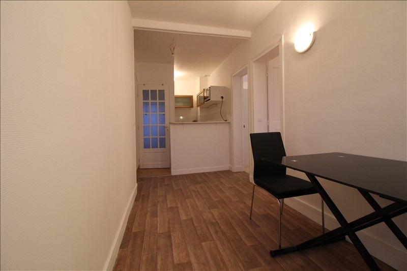 Rental apartment Maisons alfort 740€ CC - Picture 1
