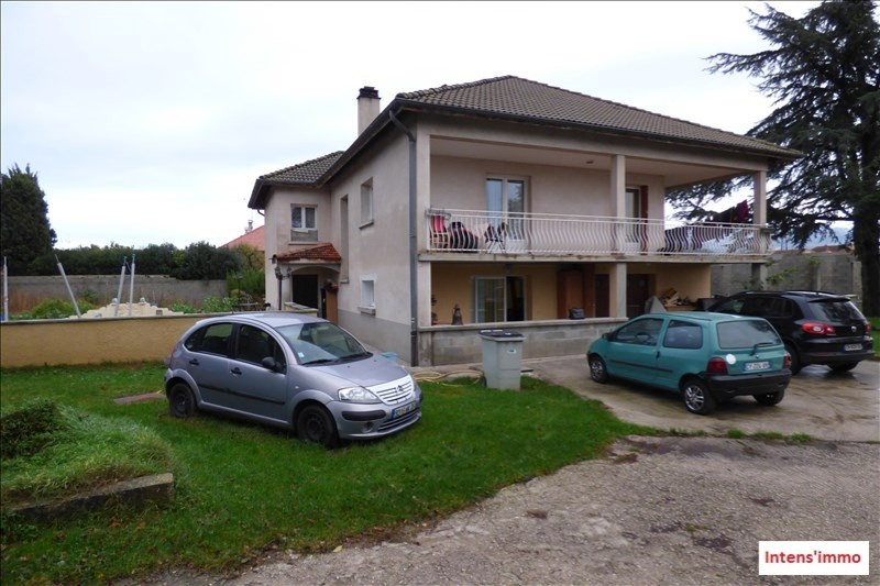 Sale house / villa Romans sur isere 230 000€ - Picture 1