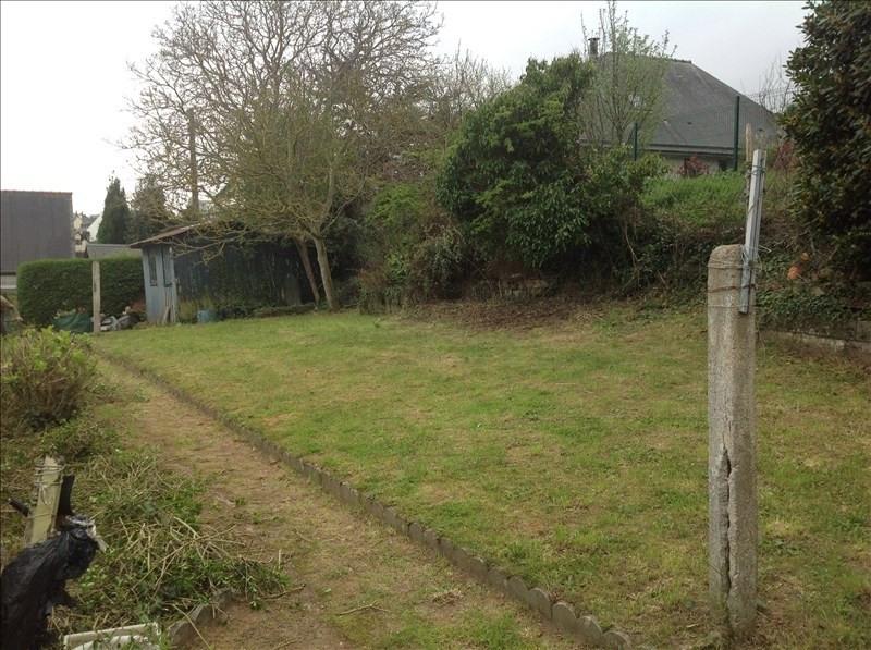 Sale house / villa Plerin 211400€ - Picture 7