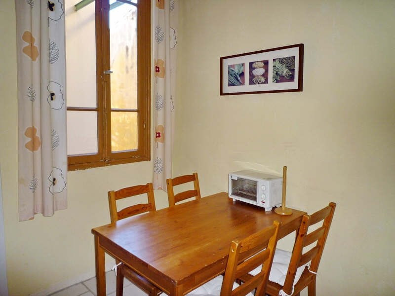 Rental apartment Nice 650€ CC - Picture 7