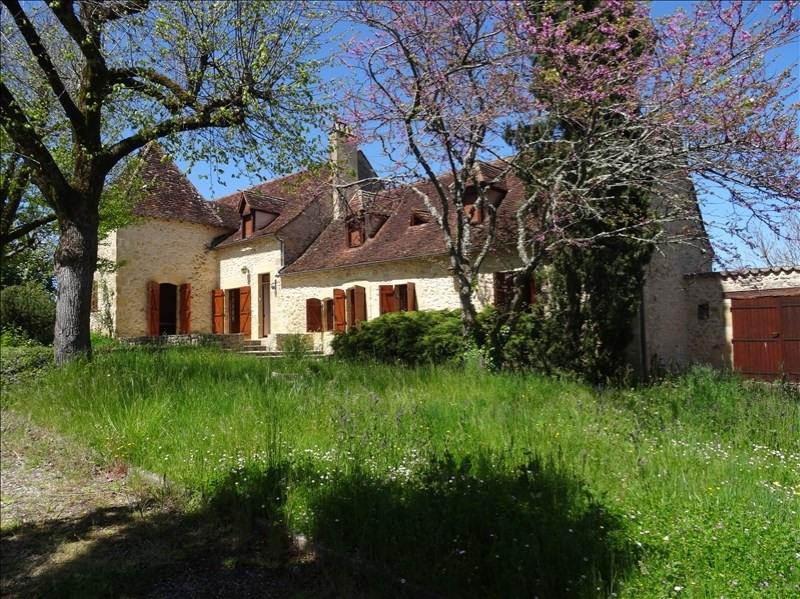 Sale house / villa Bergerac 470000€ - Picture 1