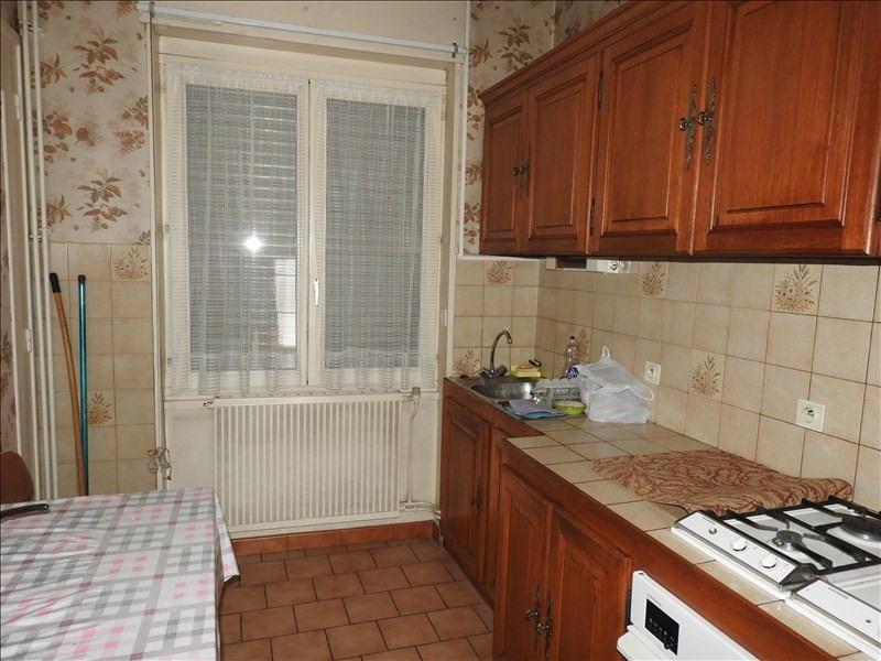 Vente appartement Chatillon sur seine 66000€ - Photo 2