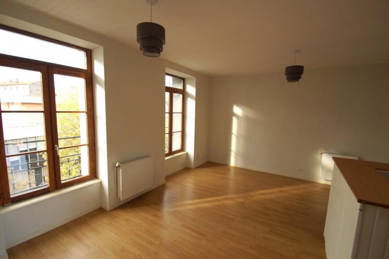 Kapitalanlag mietshaus Le puy en velay 250000€ - Fotografie 1