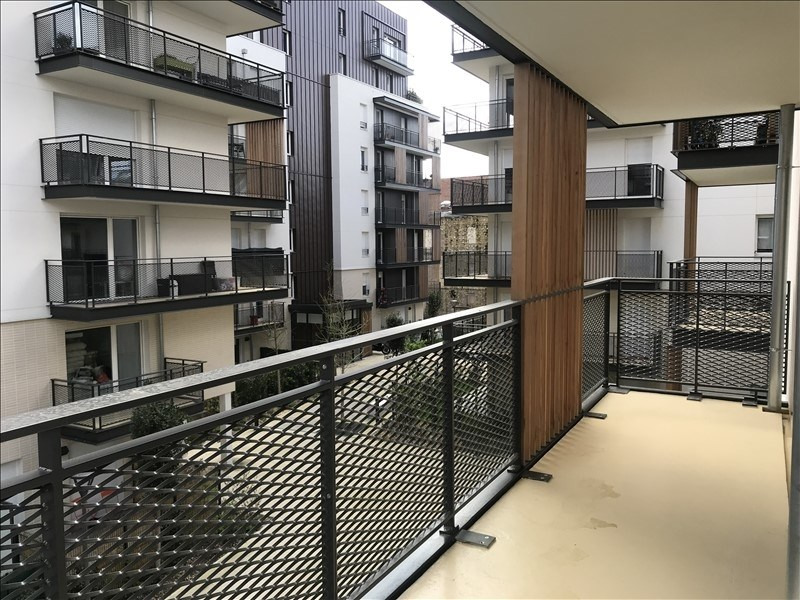 Rental apartment Vitry sur seine 1 059€ CC - Picture 5