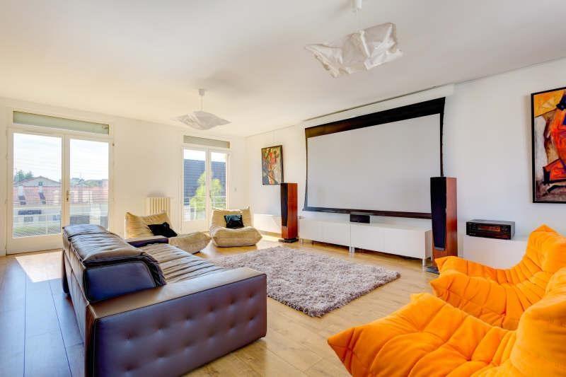 Vente maison / villa Houilles 850000€ - Photo 3