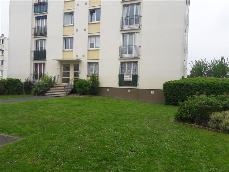 Sale apartment Taverny 129 500€ - Picture 3
