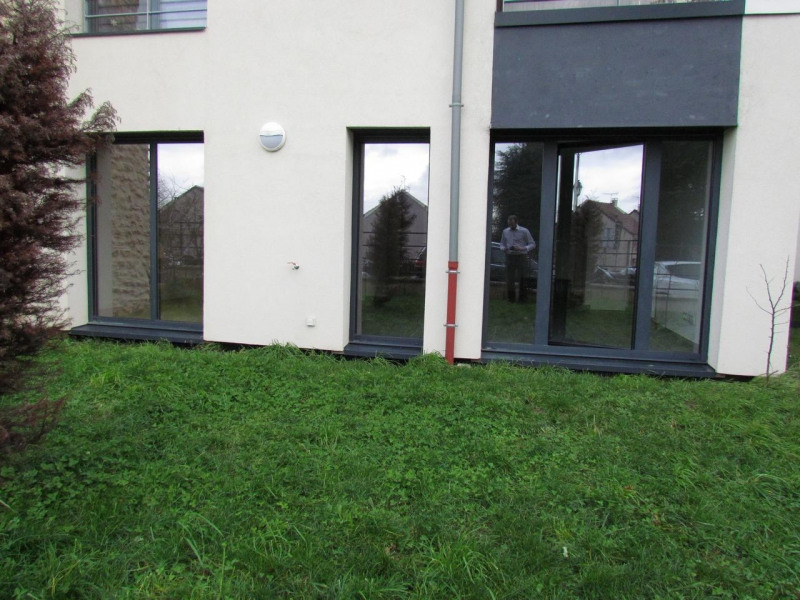 Rental apartment Courcouronnes 995€ CC - Picture 2