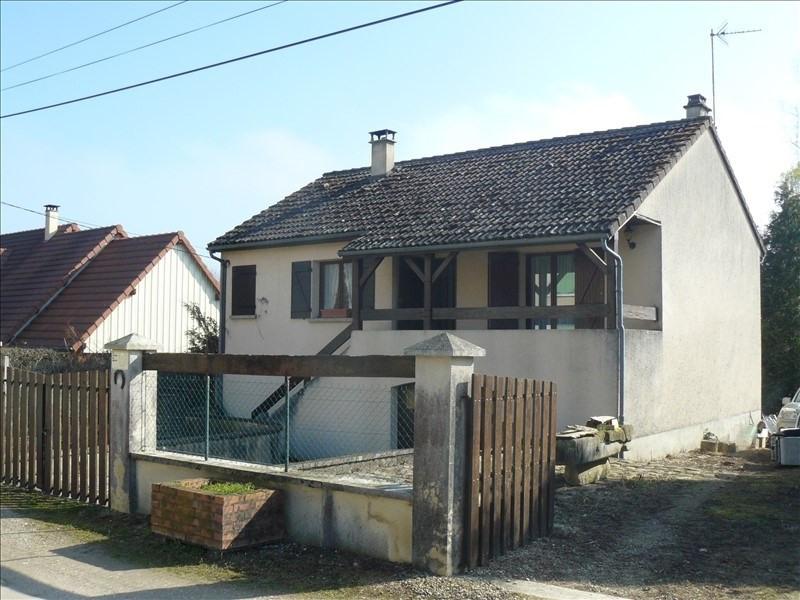 Vente maison / villa Auxerre 99500€ - Photo 1