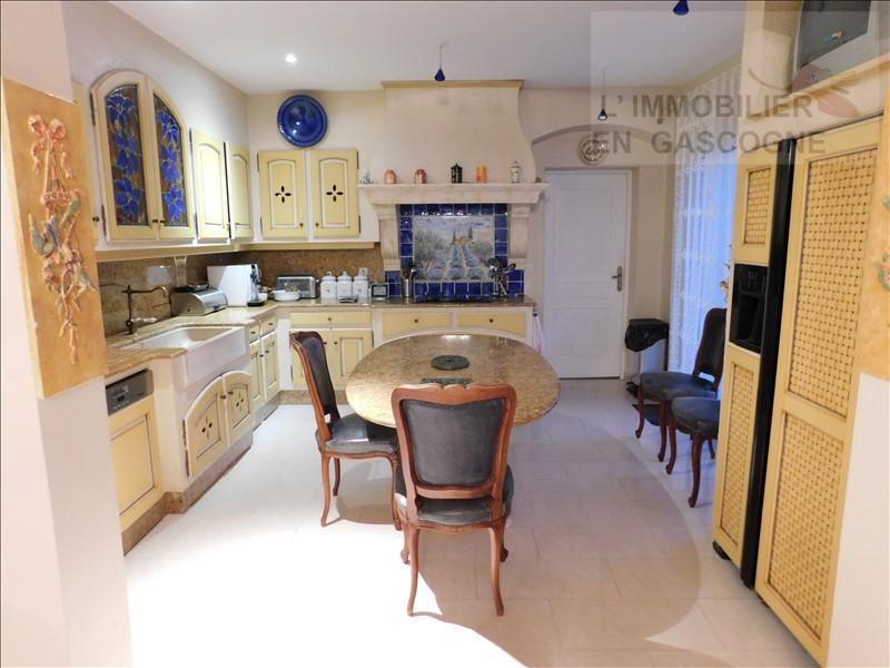 Vente maison / villa Auch 374000€ - Photo 4