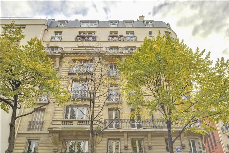 Sale apartment Paris 14ème 373000€ - Picture 6