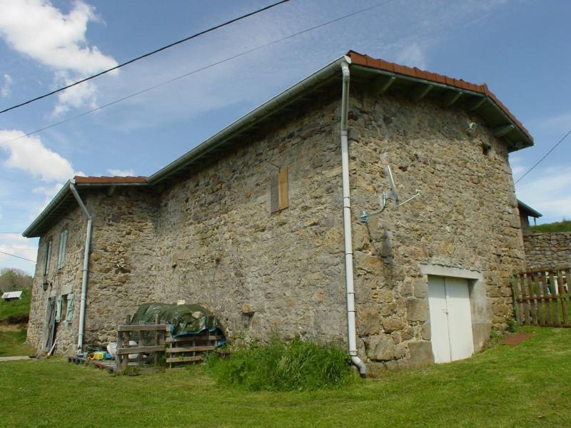 Vente maison / villa St andre en vivarais 149000€ - Photo 4