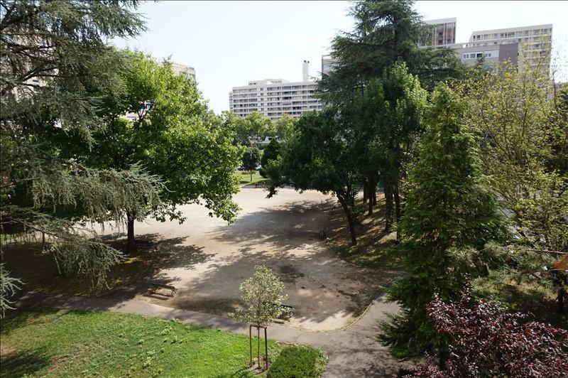 Venta  apartamento Villeurbanne 139100€ - Fotografía 1