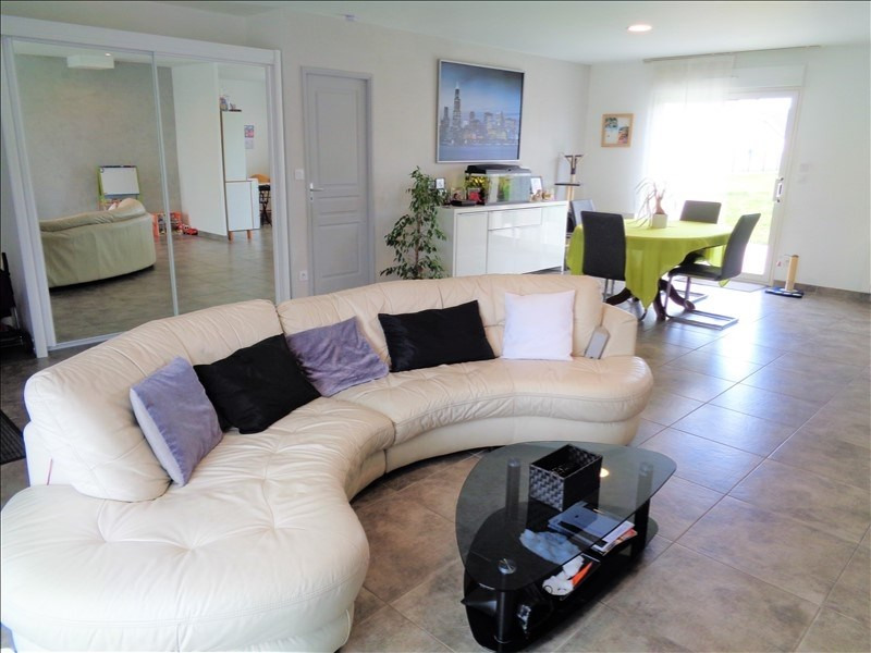 Sale house / villa La chapelle st mesmin 246 450€ - Picture 4
