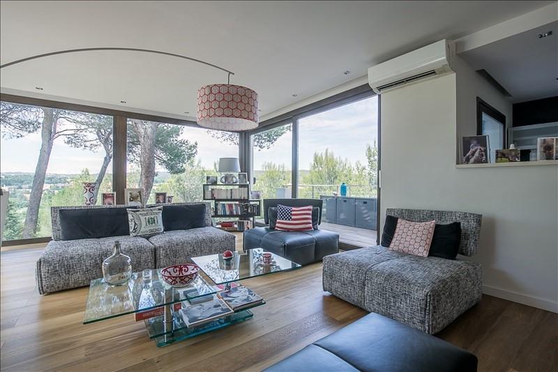 Verkoop van prestige  huis Aix en provence 1285000€ - Foto 6