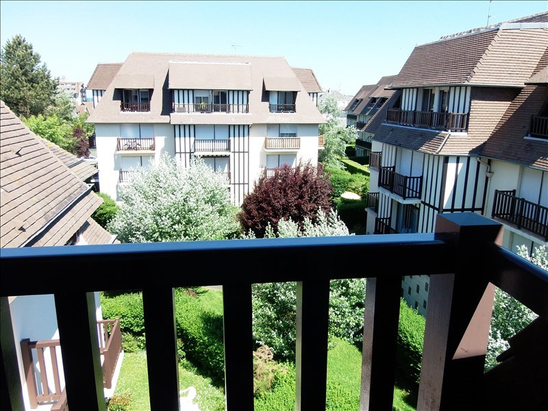 Vente appartement Blonville sur mer 79 800€ - Photo 1