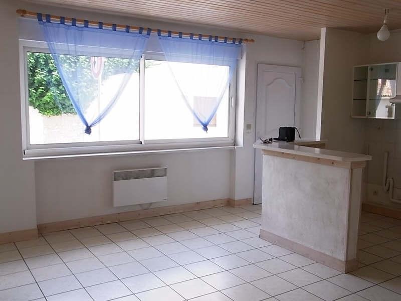 Location appartement St palais sur mer 345€ CC - Photo 4