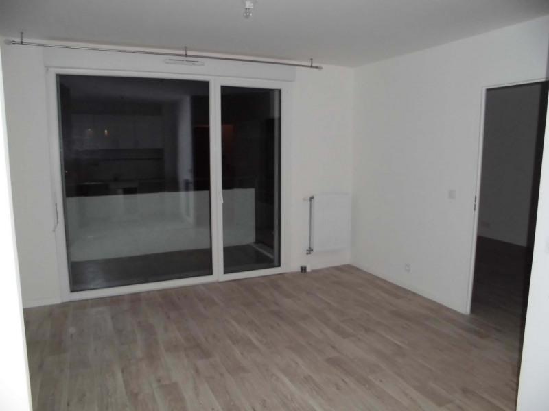 Rental apartment Saint-michel-sur-orge 785€ CC - Picture 2