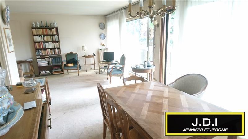 Vente appartement St gratien 405000€ - Photo 3
