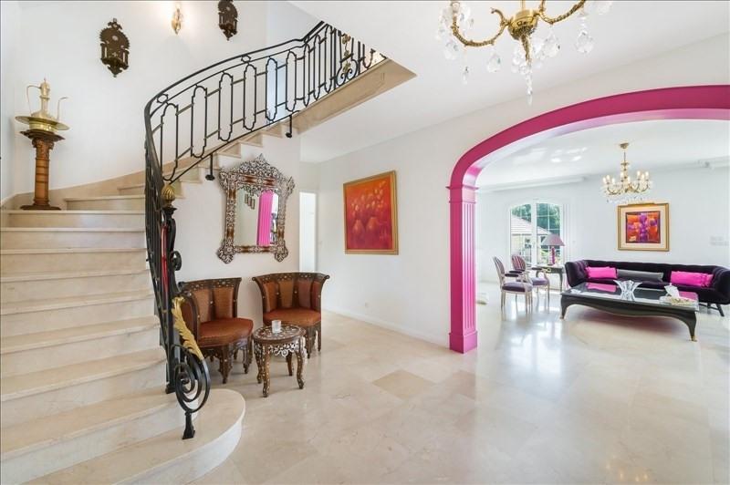 Vendita casa Divonne les bains 3650000€ - Fotografia 5