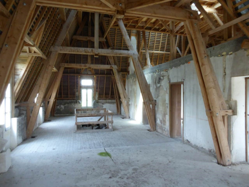 Vente maison / villa Bassac 291200€ - Photo 13