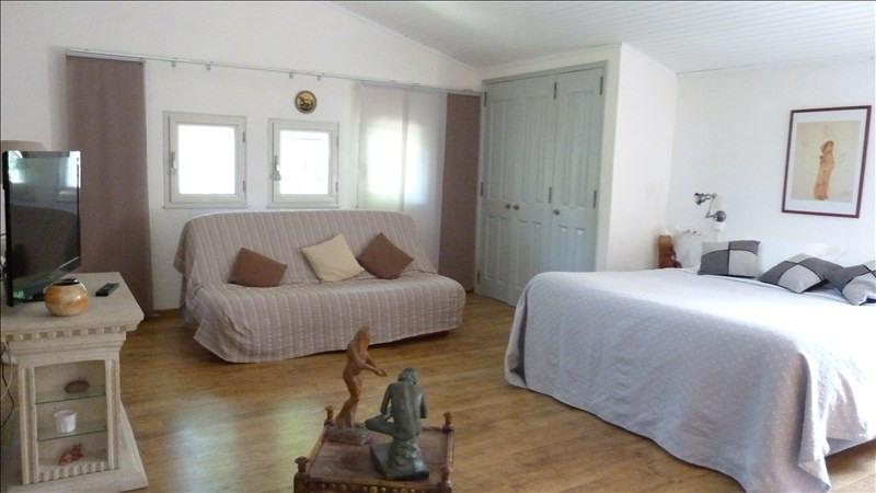 Verkoop van prestige  huis Venasque 720000€ - Foto 8
