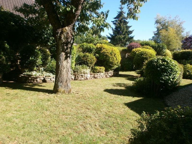 Sale house / villa Orgeval 416000€ - Picture 6