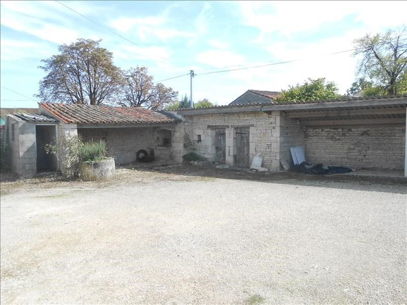 Sale house / villa Aulnay 143 775€ - Picture 10
