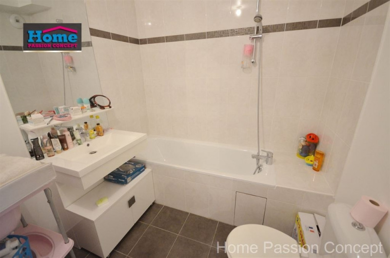 Vente appartement Nanterre 379000€ - Photo 4